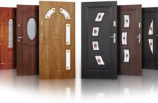 Все о дверях: входные и межкомнатные