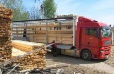 Грузоперевозки древесины по новым - измененным правилам